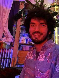 Amir Naghavi