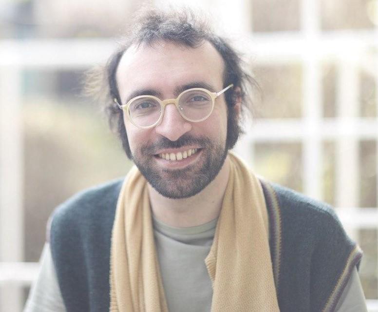 Shaahin Peymani
